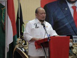 Ketua DPD RI Minta Penetapan KPI Dipercepat