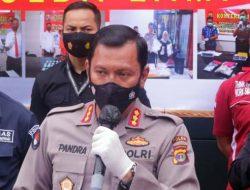 Delapan Kali Terlibat Curanmor, Pemred Media Online di Lampung Utara Dibekuk Polisi
