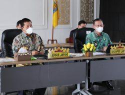 Pemprov Lampung Siap Terapkan Aplikasi Belanja Langsung untuk Cegah Korupsi Pengadaan