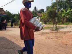 Dompet Dhuafa Distribuskan 4.000 Paket Beras di Lampung