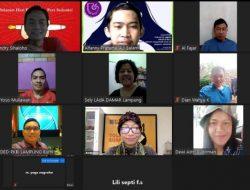 Poling AJI, Ini Potret Buram Jurnalis Perempuan di Lampung