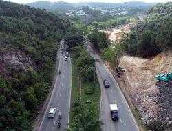 BP Batam Tingkatkan Infrastruktur Jalan Depan Southlink