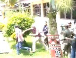 AJI Minta Polisi Usut Tuntas Initimidasi terhadap Jurnalis Metro TV Lampung