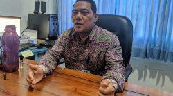 Kepala Bagian (Kabag) Produksi PDAM Way Rilau, Munawir