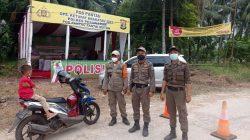 Dinas Pariwisata – Satpol PP Lampung Pantau Tempat Wisata Selama Libur Lebaran 2021