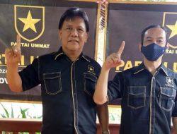 Pengurus Partai Ummat Lampung Siap Diresmikan, Abdullah Fadri Auly Kandidat Ketua