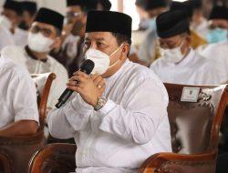 Gubernur Arinal Djunaidi Gelar Pengajian Ramadan