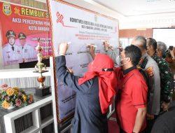 Walikota Minta Para Camat di Bandarlampung Waspadai Stunting