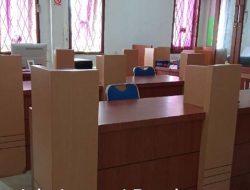 Kini Kantor SKPD Kosong Jadi Pemandangan Lazim di Lampung Utara