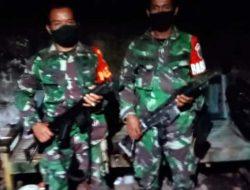 Dua Senjata Api Laras Panjang Diamankan dari Polsek Candipuro yang Dibakar Massa