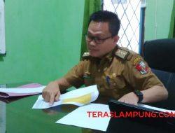 Puluhan Paket Pekerjaan Dinas PUPR Lampung Utara Masih Tak Bertuan