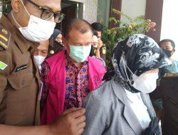 Kasus Korupsi Benih Jagung, Kejati Lampung Tahan Mantan Kadis Ketahanan Pangan