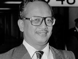 Mantan Menlu Mochtar Kusumaatmadja Wafat, Dimakamkan di TMP Kalibata Minggu Sore