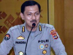 14 Begal dan Pencuri Sepeda Motor di Lampung Dibekuk, Ini Perinciannya