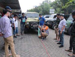 "SKIn Lampung Gelar ""Coaching Clinic"" tentang Persiapan ""Adventure"""