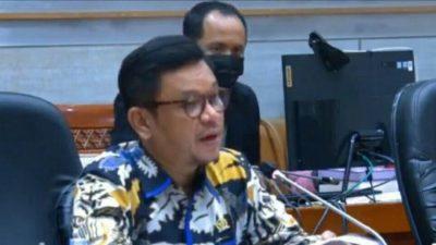 Komisi VIII DPR Dukung Pembentukan Perwakilan BPJPH di Daerah
