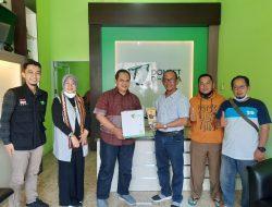 P3UW Gulirkan Donasi bagi Rakyat Palestina Melalui Dompet Dhuafa Lampung