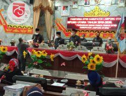 Fraksi PKS dan Gerindra Desak Pemkab Lampura Segera Atasi Krisis Obat di RSUD Ryacudu