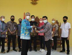 Itera dan KI Lampung Kolaborasi Dukung Keterbukaan Informasi
