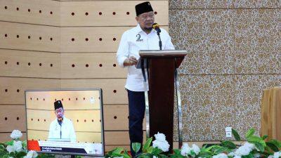 Ketua DPD RI Dukung Pemberantasan Premanisme dan Pungli