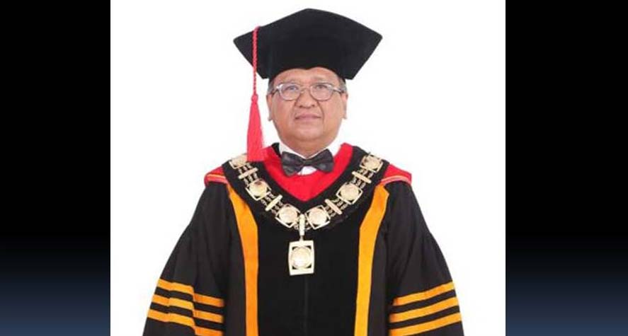 Prof. Dr. Ir. Ofyar Z. Tamin, M.Sc.