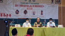 Sertifikasi Halal, Jatim Siap Kembangkan Ekonomi Syariah