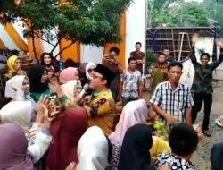 Videonya Saat Berjoget Abaikan Prokes Viral di Medsos, Wabup Lamteng Dilaporkan ke Polda Lampung