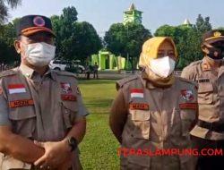 Antisipasi Lonjakan Kasus Covid-19, Dinkes Lampung Utara Tambah Tempat Tidur di RS