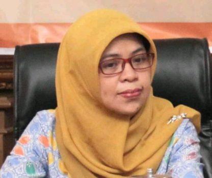 Ketua Ombudsman Jateng Siti Farida, SH, MH