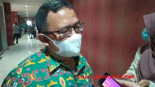 dr. Aditya M Biomed, Ketua IDI Cabang Bandarlampung