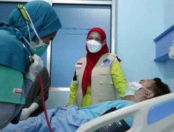 Mengaku tidak Punya Adik, Kadis Kesehatan Lampung Bantah Adiknya Aniaya Perawat