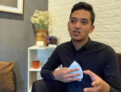 Rizky Lenggono Ajak Pemuda-Pemudi Lampung Jadi Garda Terdepan Cegah Penyebaran Covid-19