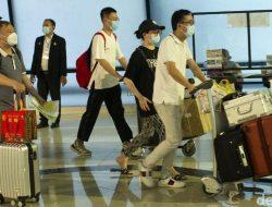 Soal TKA China ke Indonesia di Masa Pandemi, Ini Kata Pemerintah China