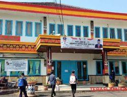 Pejabatnya Terpapar Covid-19, BKPSDM Lampung Utara Terapkan WFH