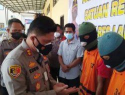 Palsukan Surat Swab Antigen dan Peras Penumpang, Sopir Travel dan Petugas ASDP Bakauheni Dibekuk Polisi