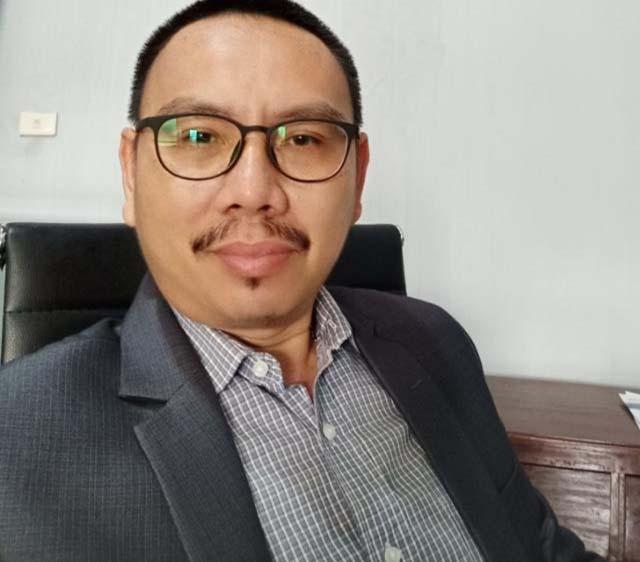 Akademisi Umko Lampung Utara, Suwardi