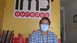 Cluster Sales Manager im3 Pringsewu, Agus Juanda Siregar