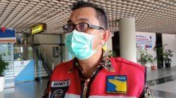 General Manager (GM) BUBU Hang Nadim Benny Syahroni. (Foto: Terasbatam.id/W Asmeral)