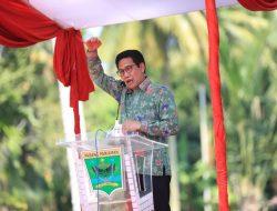 Mendes PDTT Haramkan BUMDes-BUMNag Ganggu Usaha Warga Desa