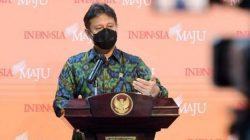 Menteri Kesehatan, Budi Gunadi Sadikin