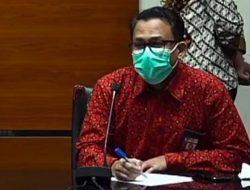 Dalami Kasus Fee Proyek, KPK Periksa Mantan Bupati Lampung Utara