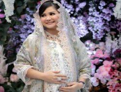 Percha Leanpuri, Putri Gubernur Sumsel Meninggal Usai Melahirkan