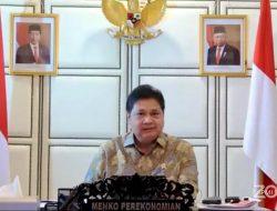 PPKM Luar Jawa-Bali Dilanjutkan Hingga 23 Agustus 2021