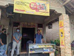 IM3 Pasang Tower di Pardasuka, Penjualan Meningkat