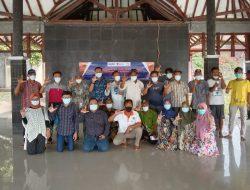 Dosen ITERA Edukasi Warga Kawasan Krakatau Tentang Bencana dan Potensi Wisata