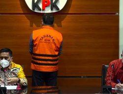 KPK Tetapkan Walikota Tanjung Balai Sebagai Tersangka Kasus Suap Jual Beli Jabatan