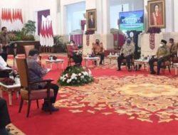 PAN Masuk Koalisi Partai Pendukung Jokowi
