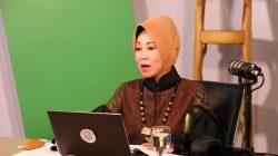 Direktur Jenderal Pembangunan dan Pengembangan Kawasan Transmigrasi, Aisyah Gamawati