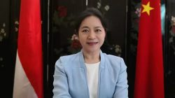 Qiu Weiwei, Konsul Jenderal Republik Rakyat Tiongkok di Medan