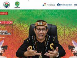 Genjot Usaha Lokal, Kemendes Dukung Kampanye Gernas BBI